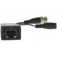 Extensor de Video Microview Balum Video + DC TVI CVI
