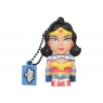 Memoria USB Silver HT 16GB DC Comic Wonderwoman