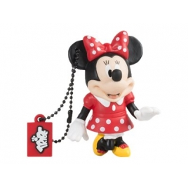 Memoria USB Silver HT 8GB Disney Minnie Mouse