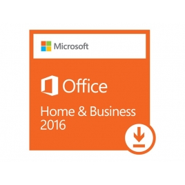 Microsoft Office 2016 Home AND Business Descarga