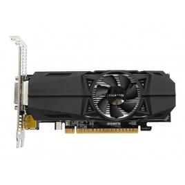 Tarjeta Grafica PCIE Nvidia GF GTX 1050 OC LP 3GB DDR5 3Xhdmi DP Gigabyte