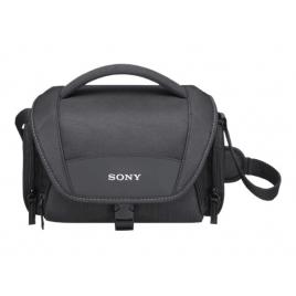 Funda Videocamara Sony LCS-U21B Black