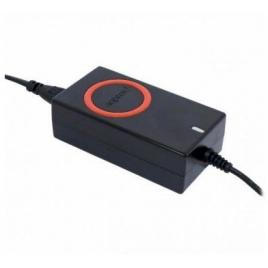 Alimentador Portatil Universal Approx 40W 9 Conectores Black