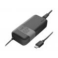 Alimentador Portatil Universal Trust USB-C 60W