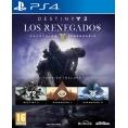 Juego Destiny 2 : los Renegados Coleccion Legendaria PS4