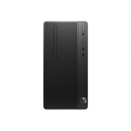 Ordenador HP 290 G2 MT CI5 8500 8GB 1TB Dvdrw W10P