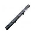 Bateria Portatil Microbattery 14.4V 2200MAH 4 Celdas Black para Asus