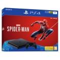 Consola Sony PS4 Slim 1TB + Spiderman