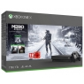 Consola Xbox ONE X 1TB + Metro Trilogy + Live 1M + Game Pass 1M