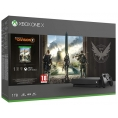 Consola Xbox ONE X 1TB + THE Division 2