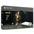 Consola Xbox ONE X 1TB White + Fallout 76