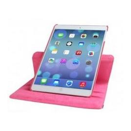 Funda Tablet HT Rotate 360 Pink para iPad AIR 2