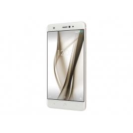 "Smartphone Bq Aquaris X PRO 5.2"" FHD OC 64GB 4GB 4G Android 7.1 Glaze White"