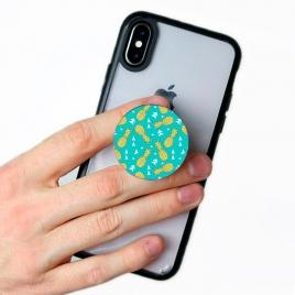 Soporte HT POP Socket Smartphone Pineapples