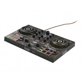 Consola Hercules DJ Control Impulse 200