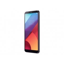 "Smartphone LG G6 H870 5.7"" QC 32GB 4GB 4G Android 7.0 Black"