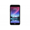 "Smartphone LG K4 2017 5"" QC 8GB 1GB Android 6 Black"
