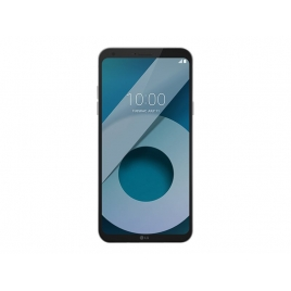 "Smartphone LG Q6 M700N 5.5"" FHD OC 32GB 3GB Android 7.0 ICE Platinum"