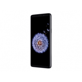 "Smartphone Samsung Galaxy S9 5.8"" OC 64GB 4GB Android 8 Midnight Black"