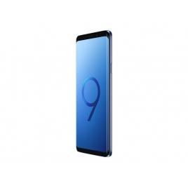 "Smartphone Samsung Galaxy S9+ 6.2"" OC 64GB 6GB Android 8 Blue"