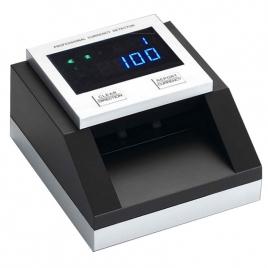Detector Billetes Mustek D8