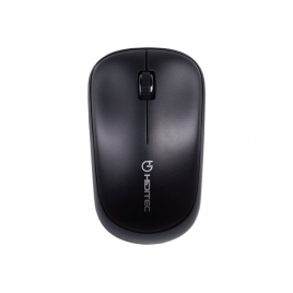 Mouse Hiditec Wireless Reader Black