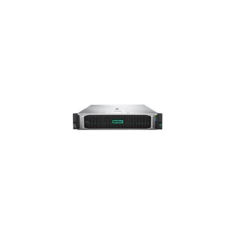 Servidor HP Proliant DL380 G10 Xeon 3106 16GB NO HDD LFF 500W 2U