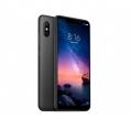 """Smartphone Xiaomi Redmi Note 6 PRO 6.3"""" OC 32GB 3GB 4G Android 8.1 Black"""