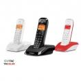 Telefono Inalambrico Motorola S12 Startac Trio Manos Libres Color MIX