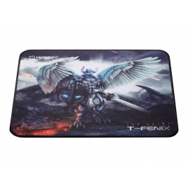 Alfombrilla Hiditec Gaming T-FENIX THE Quest 320X270MM