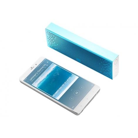 Altavoz Bluetooth Xiaomi mi Speaker Blue
