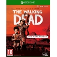 Juego THE Walking Dead: Temporada Final Xbox ONE