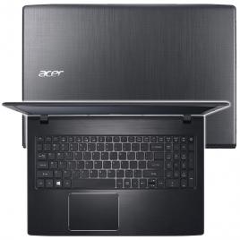 "Portatil Acer Travelmate P259-G2-M CI3 7020U 4GB 500GB 15.6"" HD W10P Black"