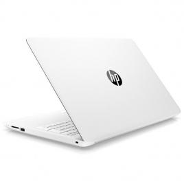 """Portatil HP 15-DA0738NS CI5 7200U 4GB 1TB 15.6"""" HD W10 White"""