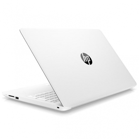 "Portatil HP 15-DA0738NS CI5 7200U 4GB 1TB 15.6"" HD W10 White"
