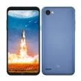 "Smartphone LG Q6 Plus M700N 5.5"" FHD OC 64GB 4GB Android 7.0"