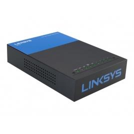 Router Linksys LRT224 10/100/1000 4P VPN