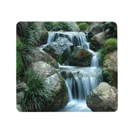 Alfombrilla Fellowes Reciclada Cascada