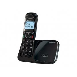 Telefono Inalambrico Alcatel XL280 Black