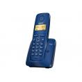 Telefono Inalambrico Siemens Gigaset A120 Blue