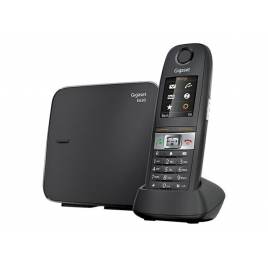 Telefono Inalambrico Siemens Gigaset E630