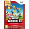 Juego NEW Super Mario Bross WII
