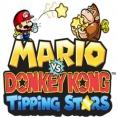 Juego Nintendo 3DS Mario VS Donkey Kong Tipping