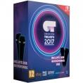 Juego Operacion Triunfo 2017 + 2 Microfonos Switch