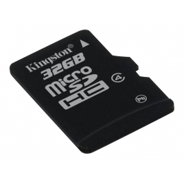 Memoria Micro SD Kingston 32GB