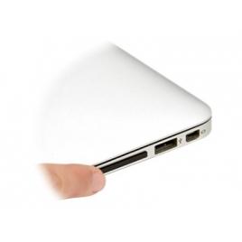 Disco SSD 256GB Transcend Jetdrive Lite 360 para MacBook