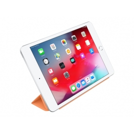 Funda iPad Mini 4 / 5 Apple Smart Cover Papaya