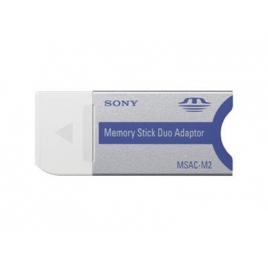 Adaptador Sony Memory Stick DUO