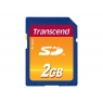Memoria SD Transcend 2GB