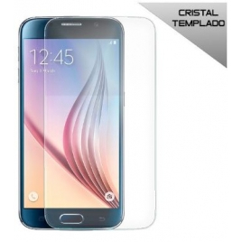 Protector de Pantalla HT Cristal Templado para Samsung Galaxy S6